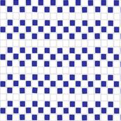bleu small tiles