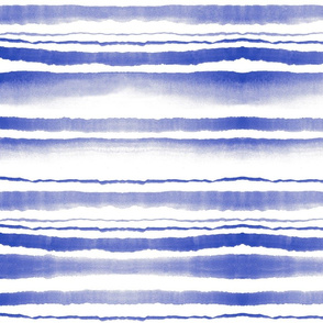 Cote d'Azur Stripes Ink