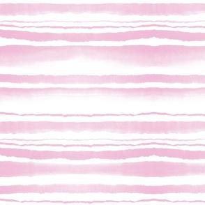 Cote d'Azur Stripes Sorbet
