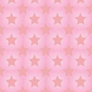 Little Dancing Stars Pink