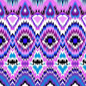 Kezie purple