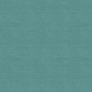 Linen Spruce Blue Green