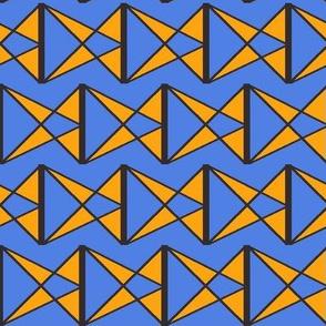 African Pylons - Half Brick