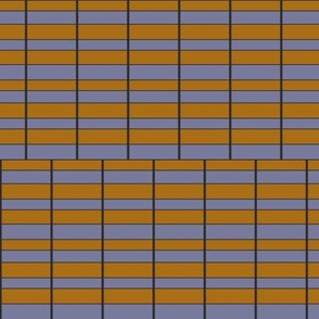African roads - Half Brick