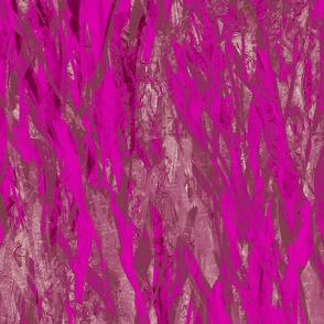 magenta burgundy flames