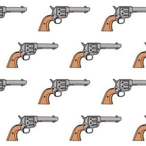 Revolvers // Small