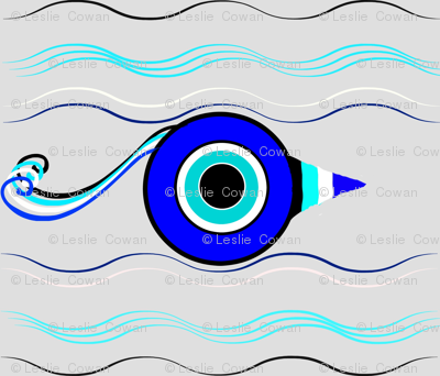Evil Eye Gone Rogue