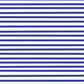 lines in bleu