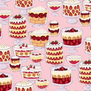 Delicious Trifle