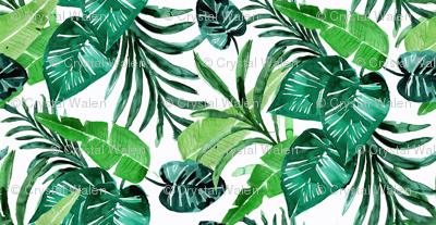 tropical-greens//white