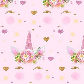 Valentine Unicorn -XLG