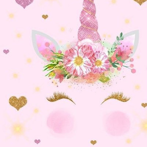 Valentine Unicorn-LG