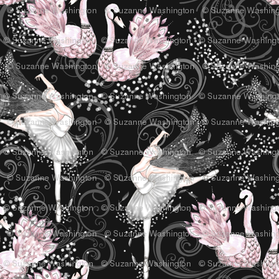 Swan lake repeat