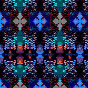 Perception Lobelia Blues