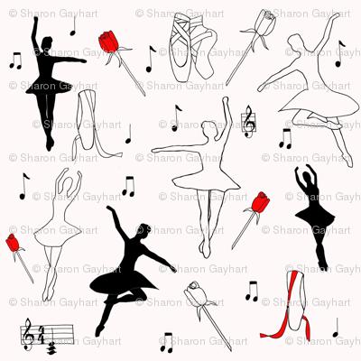 Dancers In the Spotlight