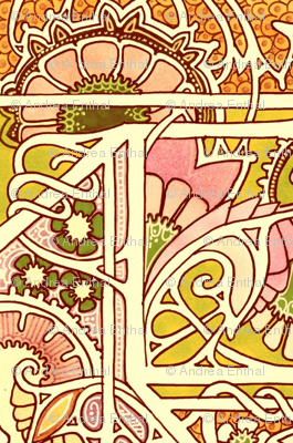 Moorish Summer Afternoon