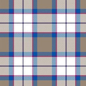 Fiodh Scot Plaid