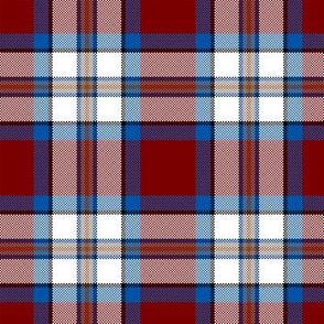American Scot Plaid