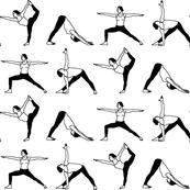 Yoga Chicks