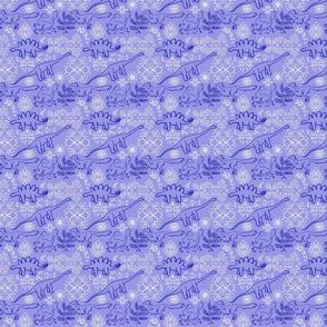 dinostyle blue.
