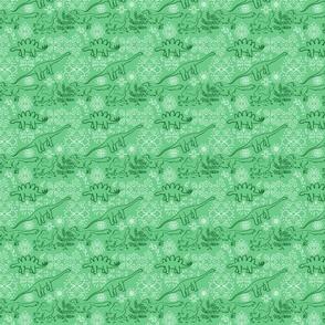 dinostyle green.