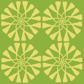 Parsnip Pattern