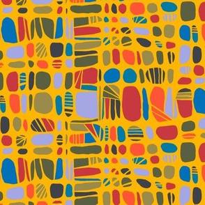 Colour Spots
