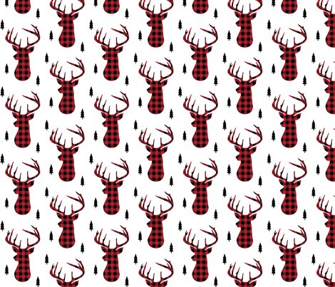 Rr24-deer-500x750-red-plaid-trees_shop_preview