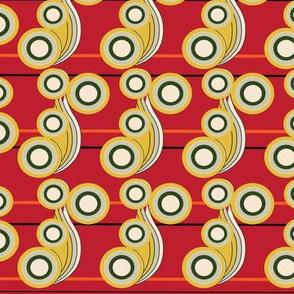 AFRICAN CIRCLES -2L-01