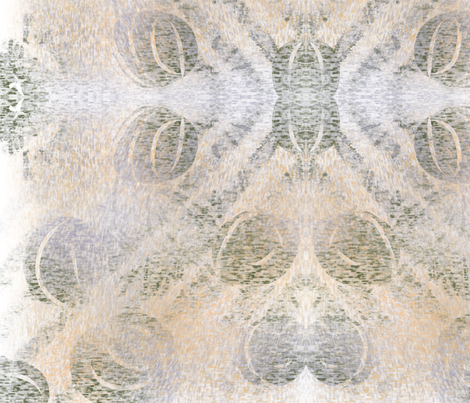 Watching the movie Zulu inspiration fabric by happilyembellished on Spoonflower - custom fabric