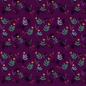 Midnight florals -04