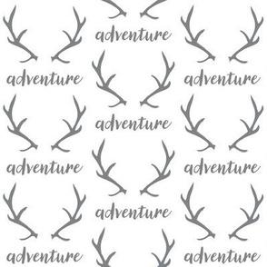 adventure antlers
