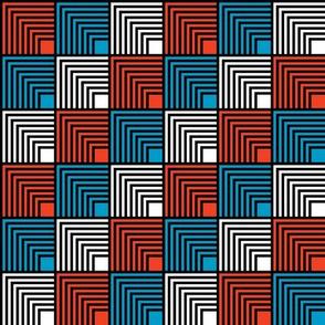 Concentric Frame - Pop B