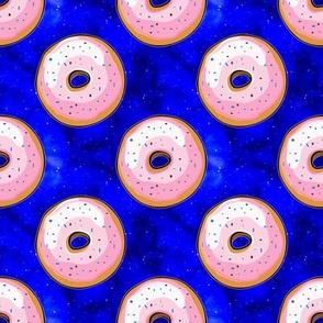 Galaxy Donuts Pink