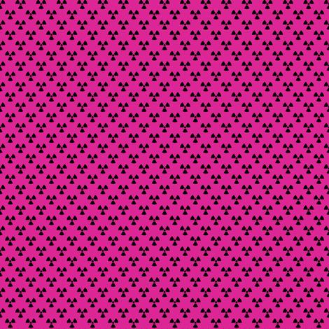 radiation SYMBOL 000000 on DD2695 at 1514303948690 fabric by svg on Spoonflower - custom fabric