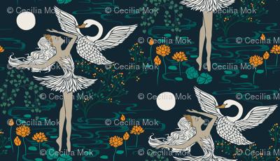 Swan Lake - Odette