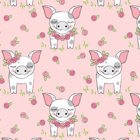 Spotted-pig-with-roses-on-pink_shop_preview
