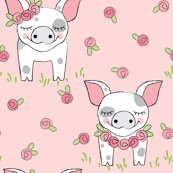 Spotted-pig-with-roses-on-pink_shop_thumb