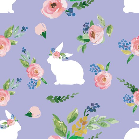 Rpurple_bunnies_large_flowers-01_shop_preview