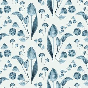 TulipPrimulaLantern-#C3DCE5-ch