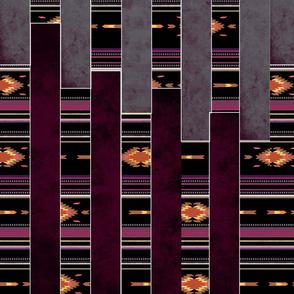 Beautiful Kilim pattern