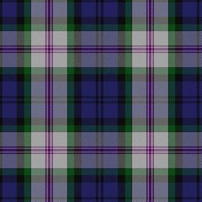 Clan Baird Dress Tartan // Small