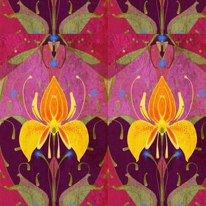 Golden Lilly