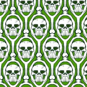Toothy Skull 2
