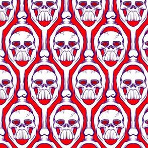 Toothy Skull 1