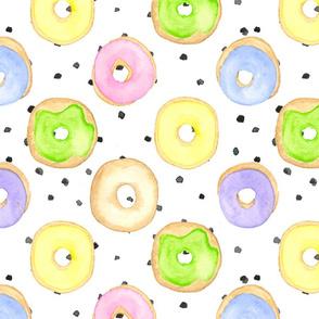 Dotty Donuts