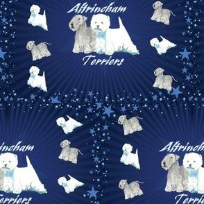 Altrincham terriers
