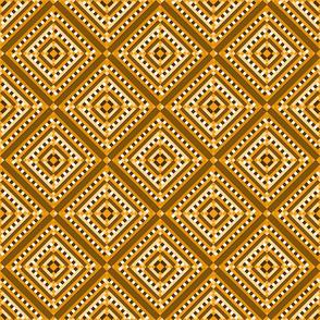kilim diamond b 6x6