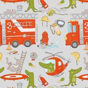 firefigher 2