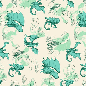 Dragon Jade_Rotate